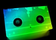 VHS 1 Arkivbild