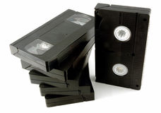 Vhs Royalty Free Stock Image