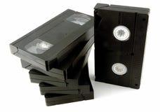 VHS Immagine Stock Libera da Diritti