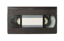 VHS Stock Photo