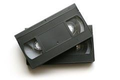 VHS 3 Στοκ Εικόνα