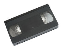 VHS Arkivfoton