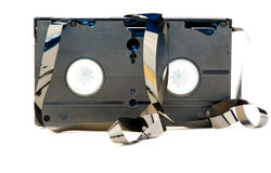 Vhs Stock Photography