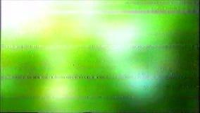 VHS Analog Abstract Digital Animation. Old TV. Glitch Error Video Damage. Signal Noise. System error. Unique Design. Bad