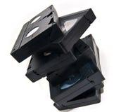 VHS berg Royalty-vrije Stock Fotografie