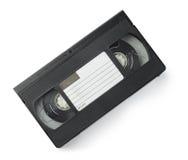 VHS Cassete stock photo