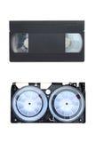VHS Cassette Royalty Free Stock Photo