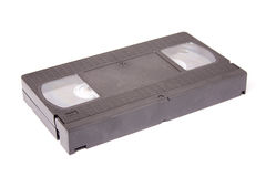 VHS taśma Obrazy Stock
