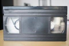 VHS taśma Obraz Stock
