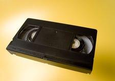 VHS tape stock photo