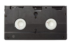 Vhs tape Stock Images