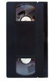 VHS Video Cassette Stock Images