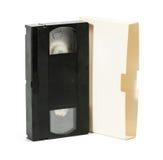 VHS wideo ładownica Obraz Royalty Free
