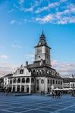Vhurch σε Brasov Στοκ φωτογραφίες με δικαίωμα ελεύθερης χρήσης