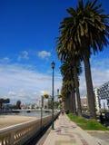 Viña Del Mar, Chili photographie stock libre de droits