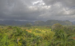 Viñales Royalty Free Stock Image