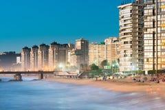 Viña Del Mar Стоковое Изображение