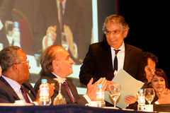 VI International Congress of Labour Law. NEvent held at the Maksoud Plaza in Sao Paulo, Sp, Brazil on the date of 06.10.2016. The event counted with the Stock Photo