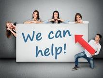 Vi kan hjälpa att uttrycka fotografering för bildbyråer