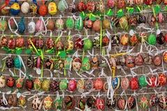 VI Ukrainian festival of Easter eggs Royalty Free Stock Photos