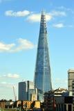Via del ponte di 32 Londra Fotografie Stock