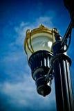 via della lampada Immagine Stock Libera da Diritti