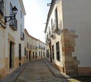 Via di Almagro, Spagna Fotografia Stock Libera da Diritti