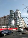 Via a Praga 11 Immagine Stock