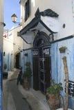 Via a Rabat, Marocco Fotografia Stock