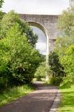 Viadotto di Glenfinnan immagine stock
