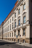 Viadrina University, Frankfurt (Oder) Royalty Free Stock Images