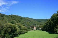Viaduc Photo stock
