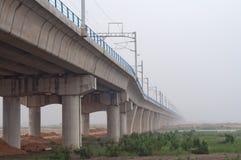 Viaduct Stock Image