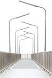 Viaduct royalty-vrije stock afbeeldingen