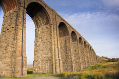 Viaduct fotografia de stock royalty free