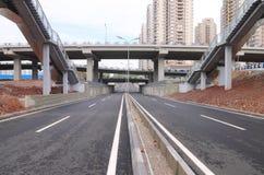Viaduct Royalty-vrije Stock Afbeelding