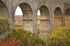 viaduct Stockbild