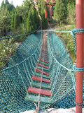 Viaduct Stock Afbeelding