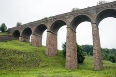 viaduct Imagen de archivo libre de regalías