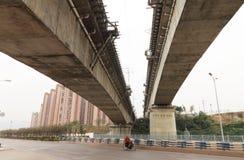viaduct Стоковое Изображение RF