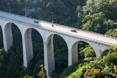 viaduct Lizenzfreie Stockfotos