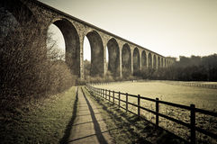 Viaduct Stock Photos