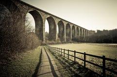Viaduct Fotos de Stock