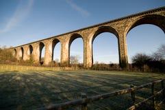 Viaduct Fotografia de Stock Royalty Free