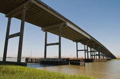 Viaduct Stock Foto