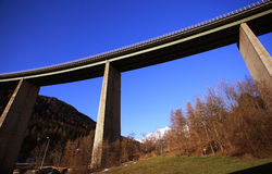 Viaduct Stock Photography