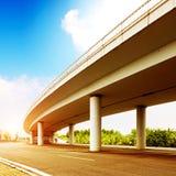 Viaduct royalty free stock photos