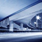 Viaduct Night Stock Photos