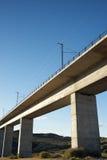 Viaduct Royalty Free Stock Photo