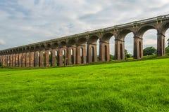 Viaducto de Balcombe Fotos de archivo